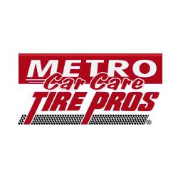 Metro Car Care Tire Pros