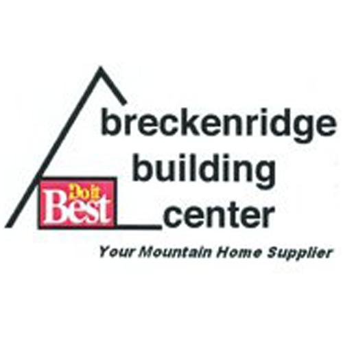 Building Materials Supplier in CO Breckenridge 80424 Breckenridge Building Center 13445 Highway 9  (970)453-2372