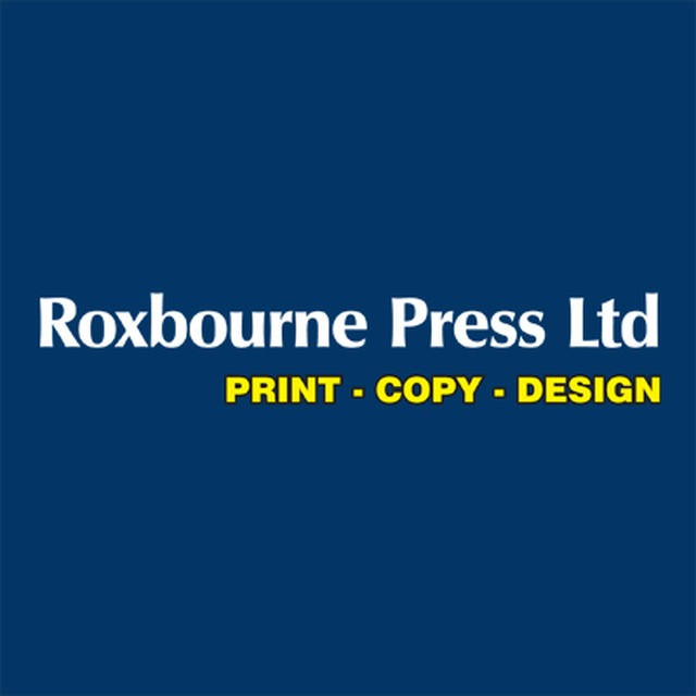 Roxbourne Press Ltd - Harrow, London HA2 9SE - 020 8866 2762   ShowMeLocal.com