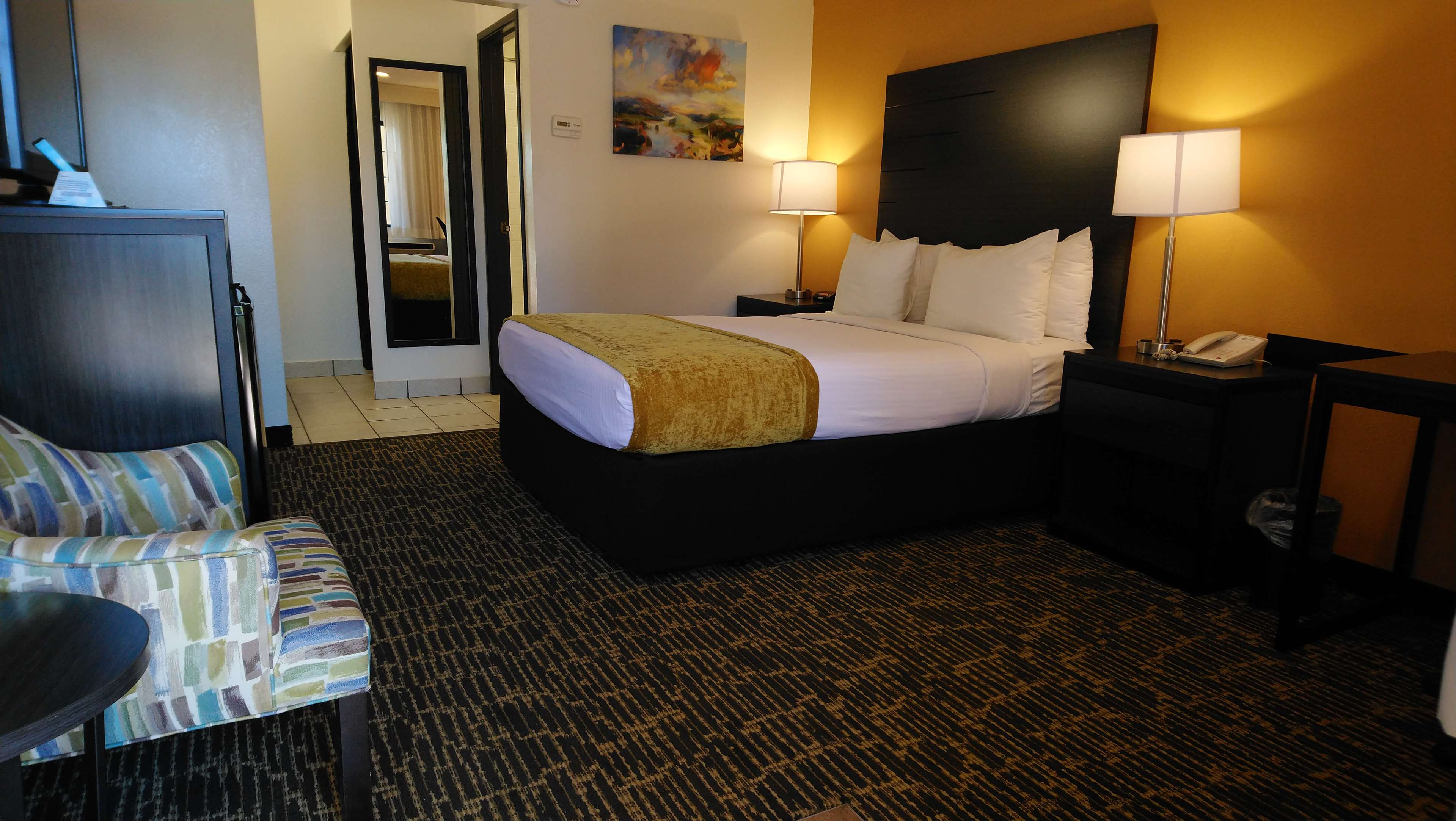 Hotels In Rohnert Park Area