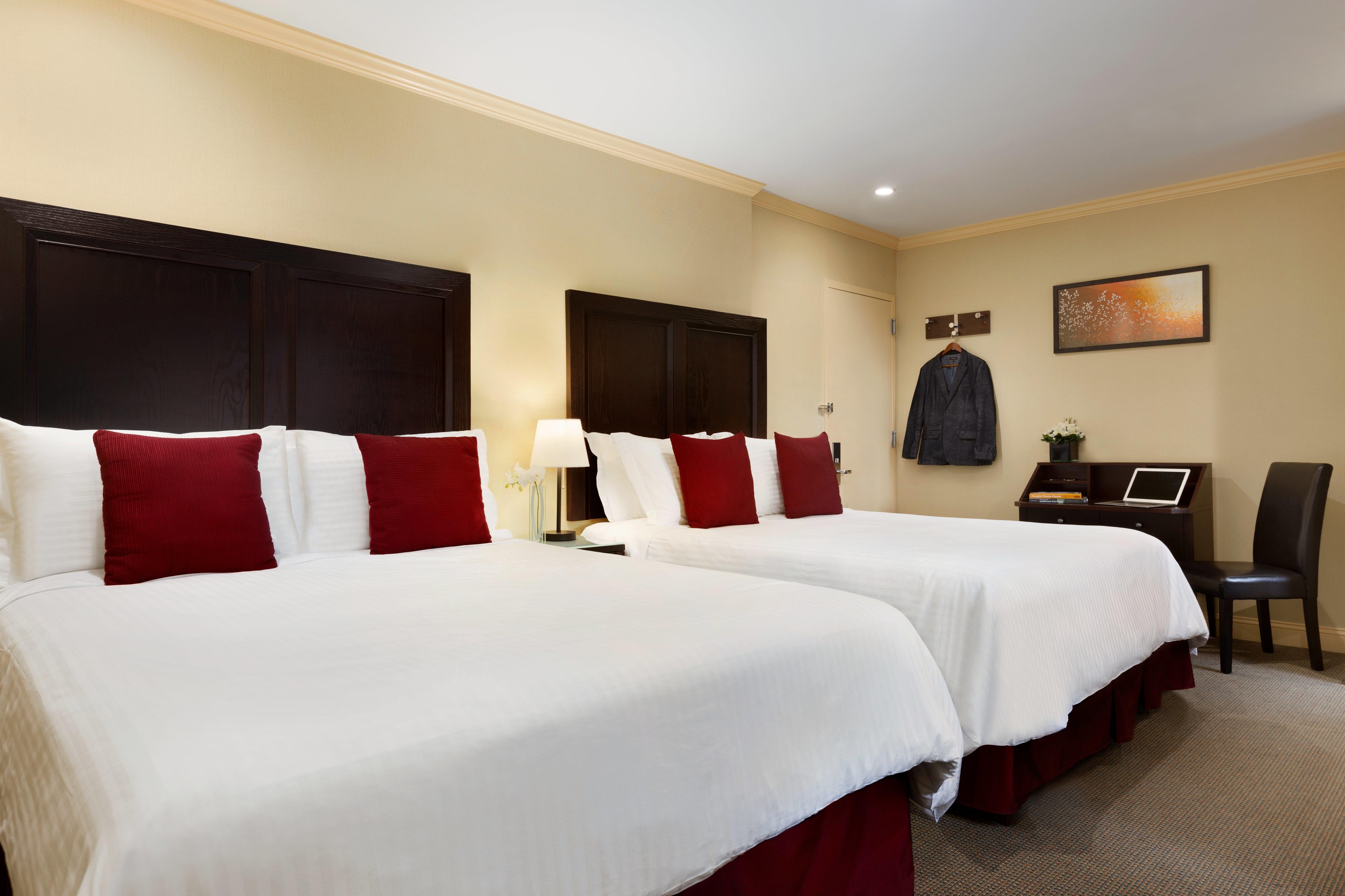 Washington Jefferson Hotel