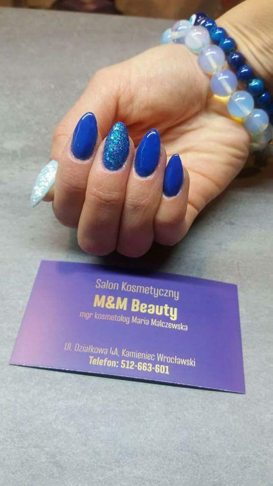 MM Beauty Maria Malczewska