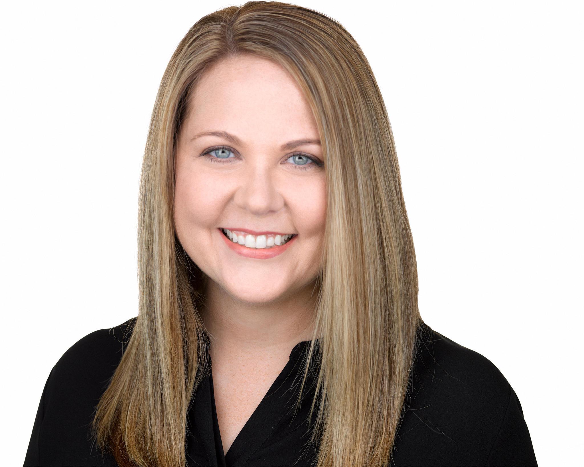 Attorney Christina Hollwarth