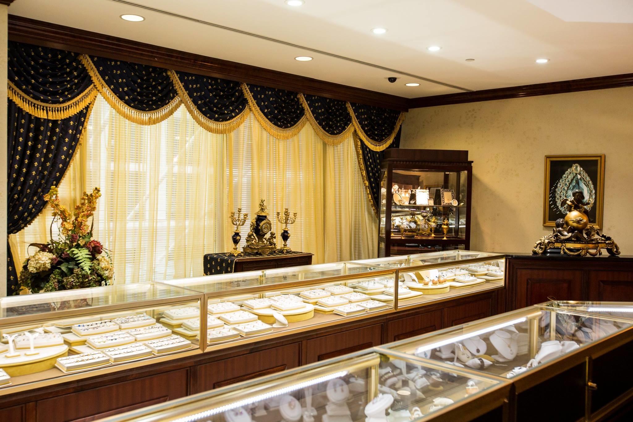 Regal fine jewelry coupons near me in atlanta 8coupons for Local jewelry stores near me