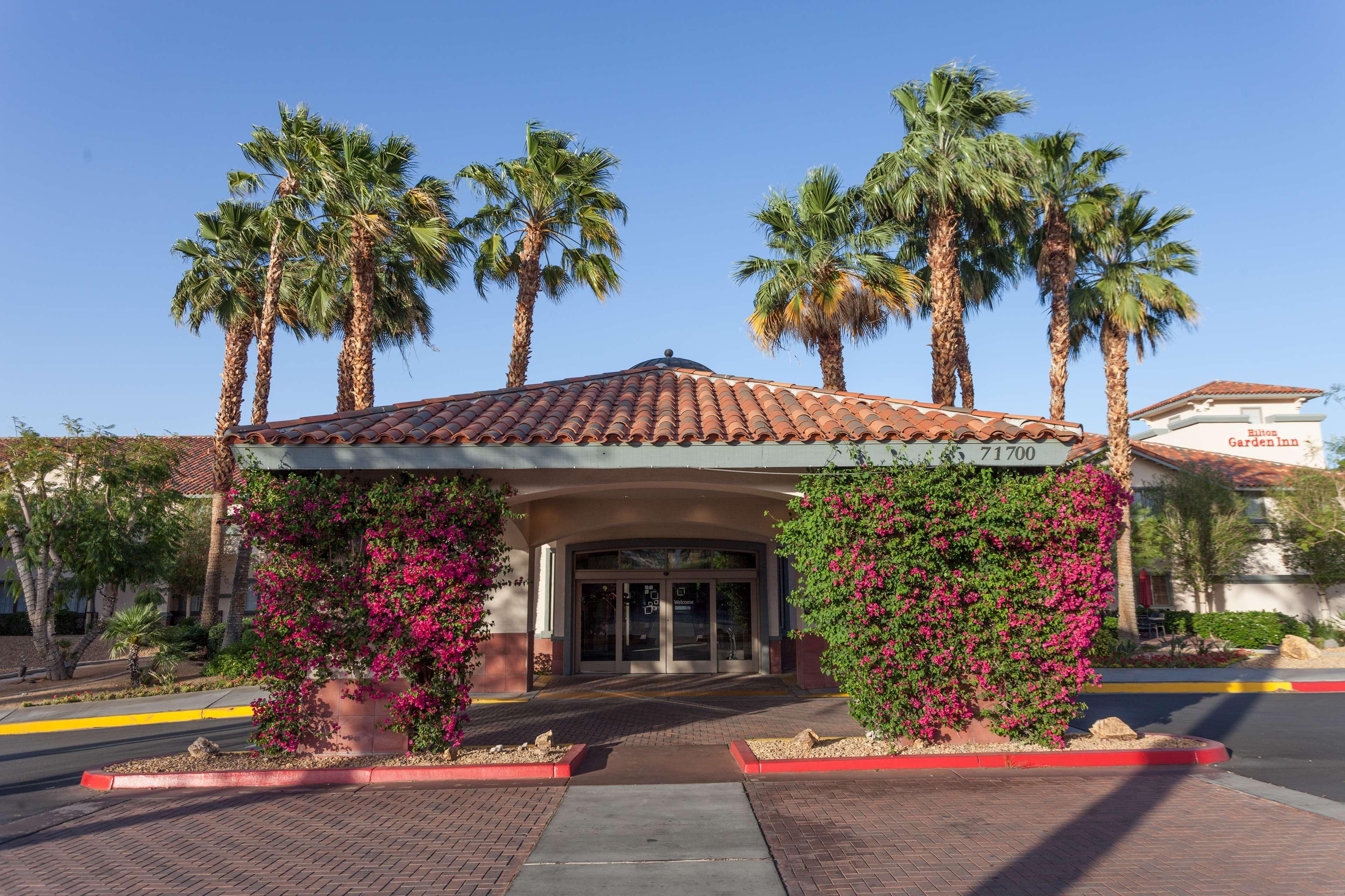Hilton Garden Inn Palm Springs Rancho Mirage In Rancho Mirage Ca 92270