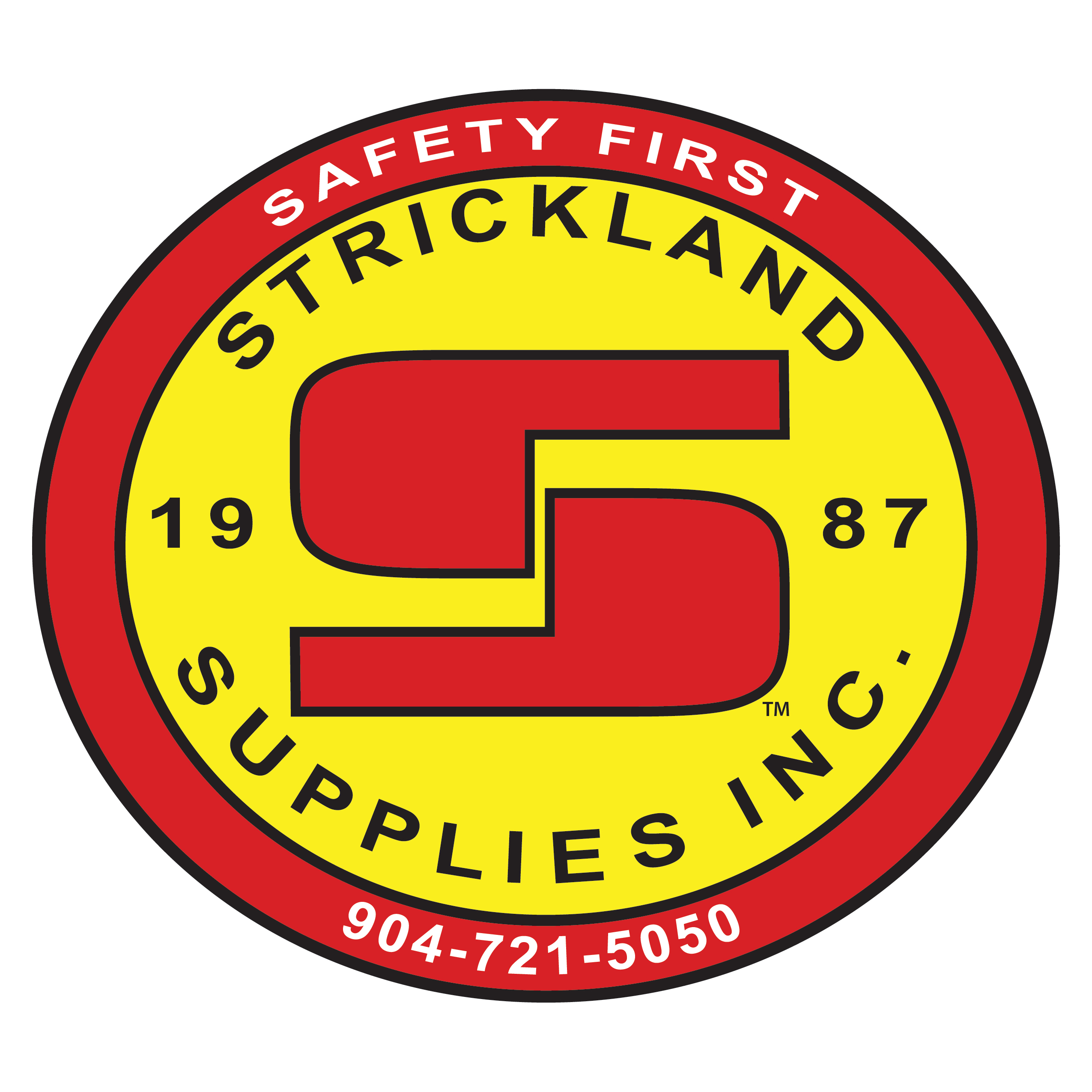 Strickland Supplies, Inc