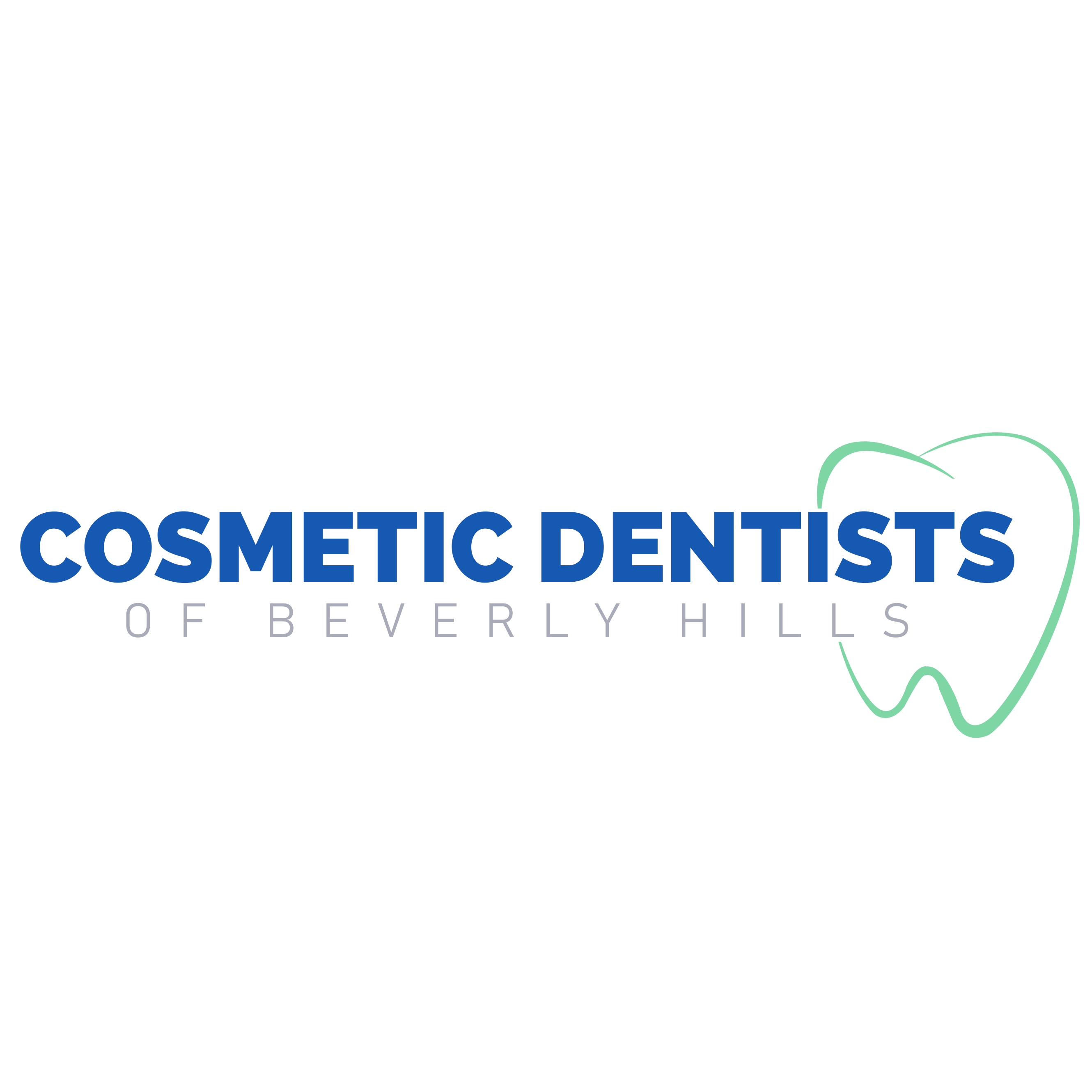 Cosmetic Dentists of Beverly Hills