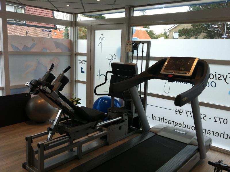 Fysiotherapie Oudegracht