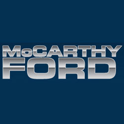 McCarthy Ford