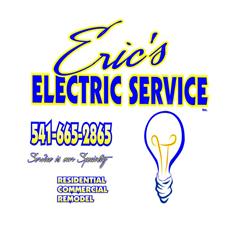 Erics Electric Service