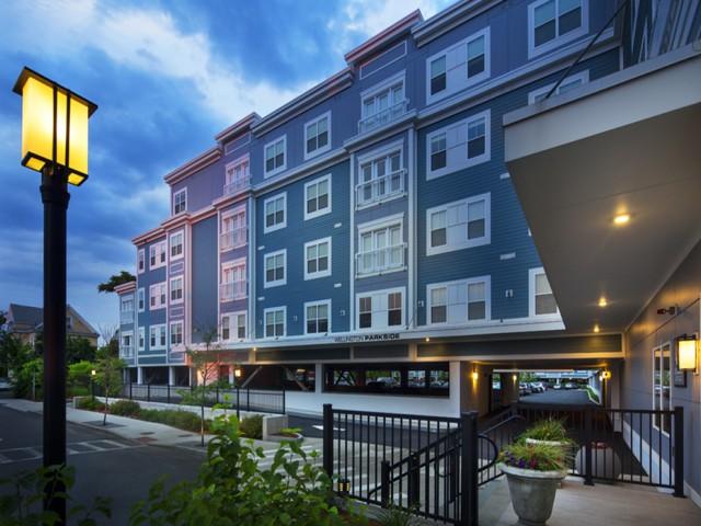 Wellington Parkside Apartments Reviews