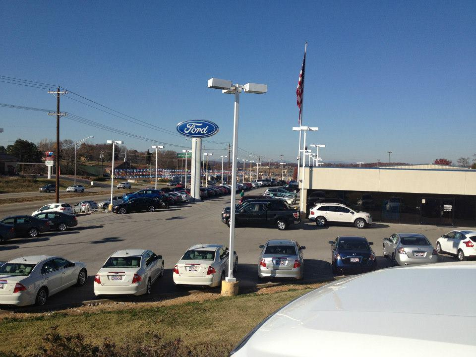 Car Parts In Lenoir City Tennessee