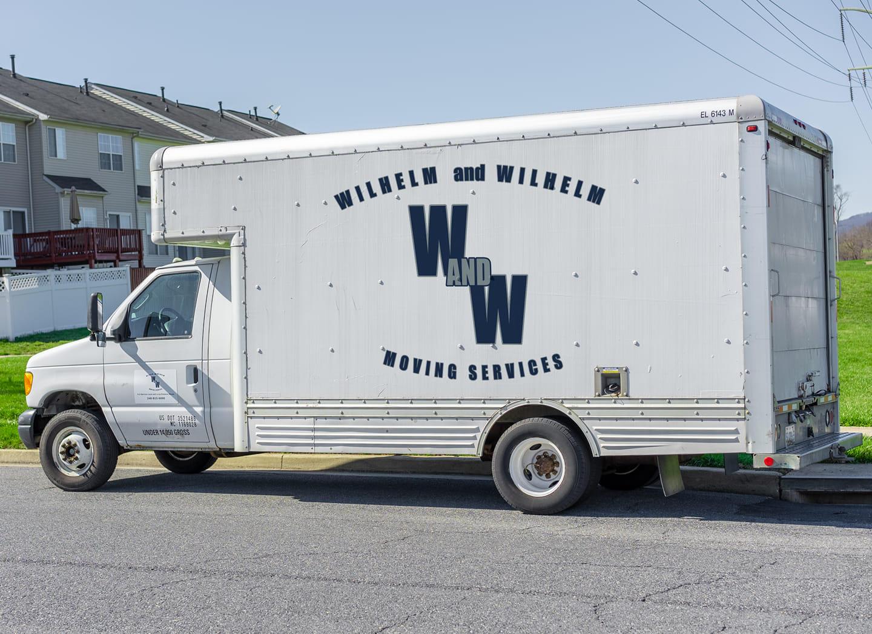 Wilhelm & Wilhelm Moving Services