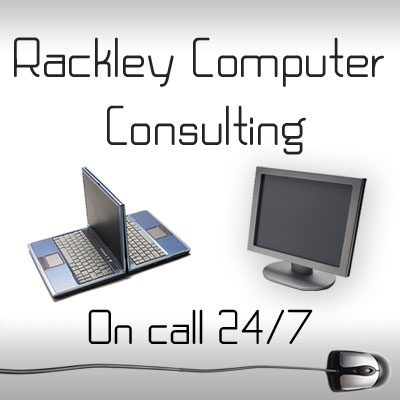 Rackley Computer Consulting