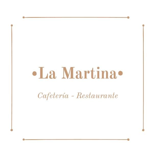 Cafetería y Restaurante La Martina srl.