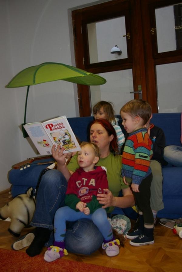 Dětský klub Kodymka