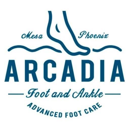 Arcadia Foot & Ankle