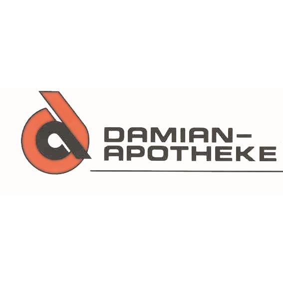 Bild zu Damian-Apotheke in Dinslaken