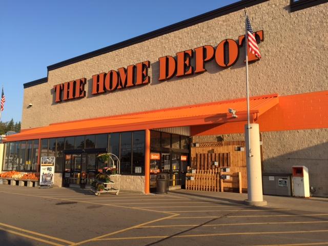 The Home Depot In Flint Mi 48532