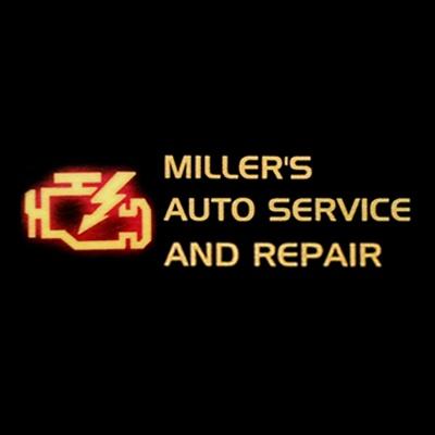 Miller's Auto Service & Repair