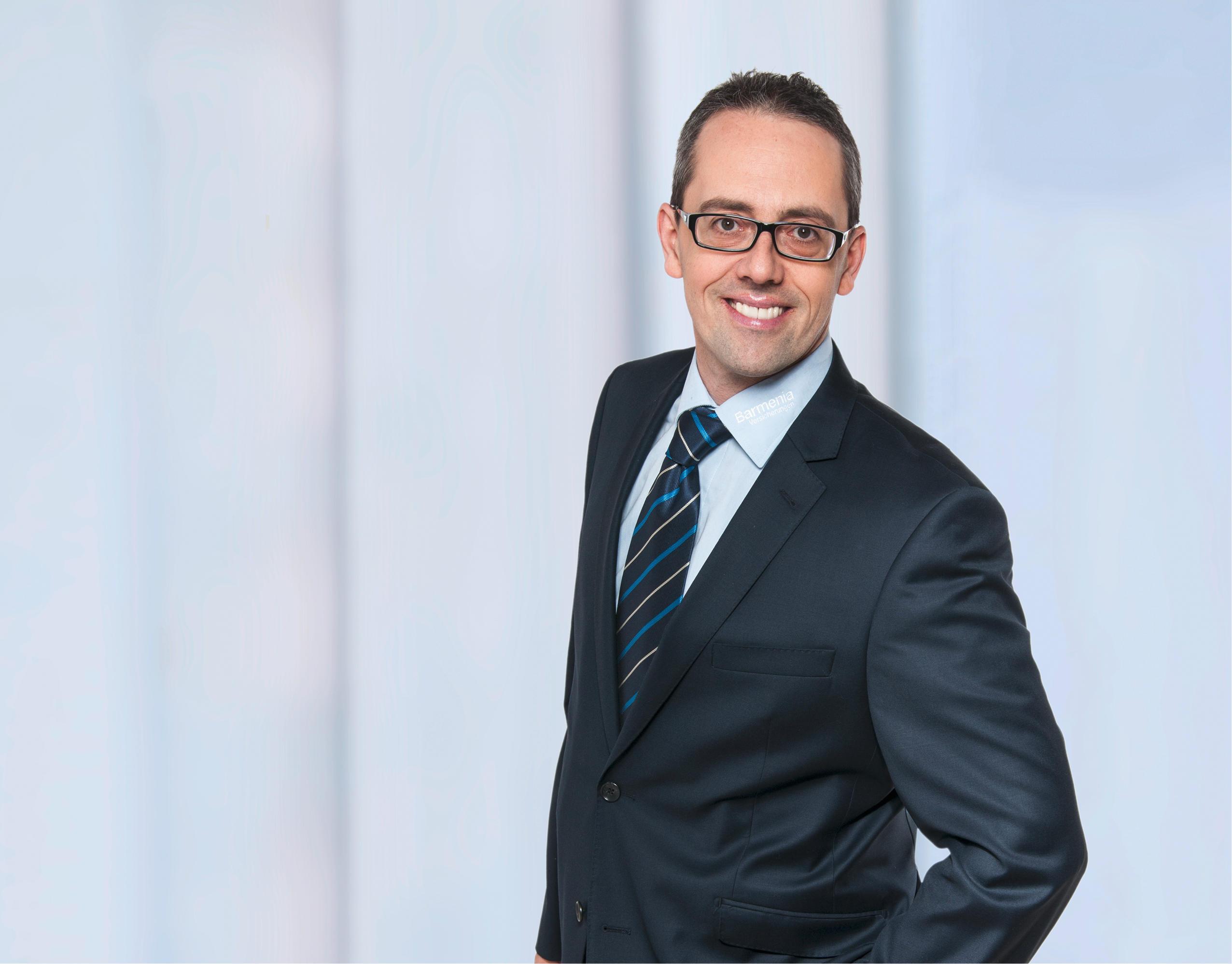 Barmenia Versicherung - Christian Müller