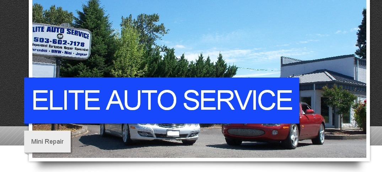Elite Auto Service image 2