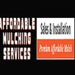 NJ Mulching Services , Sales & Installations