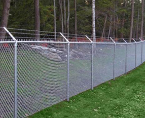 Trusted Fences Corp.