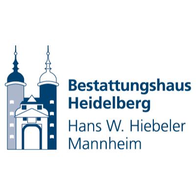 Bild zu Bestattungshaus Hans W. Hiebeler GmbH in Mannheim