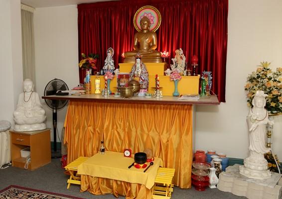 An Lac House (Vietnamese) An Lac House (Vietnamese) Cambridge 01223 246488