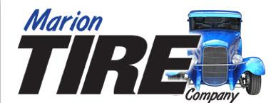 Marion Tire Company