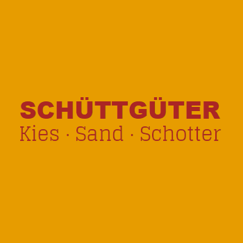 Schüttgüter & Baggerbetrieb Thomas Thierfelder | Kies Sand Schotter