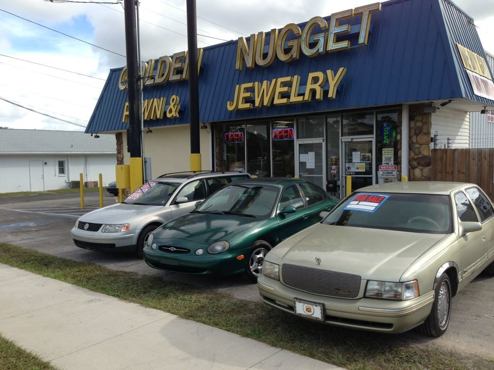 golden nugget pawn jewelry in holiday fl 34691