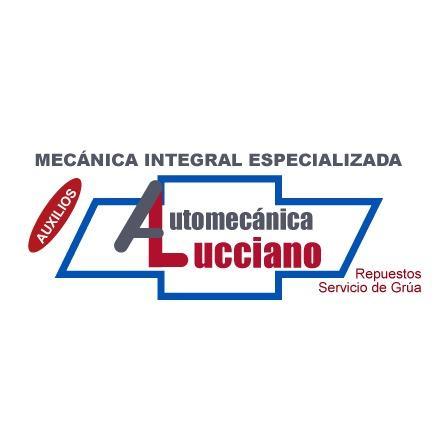 AUTOMECANICA LUCCIANO - REPARACIONES - REPUESTOS