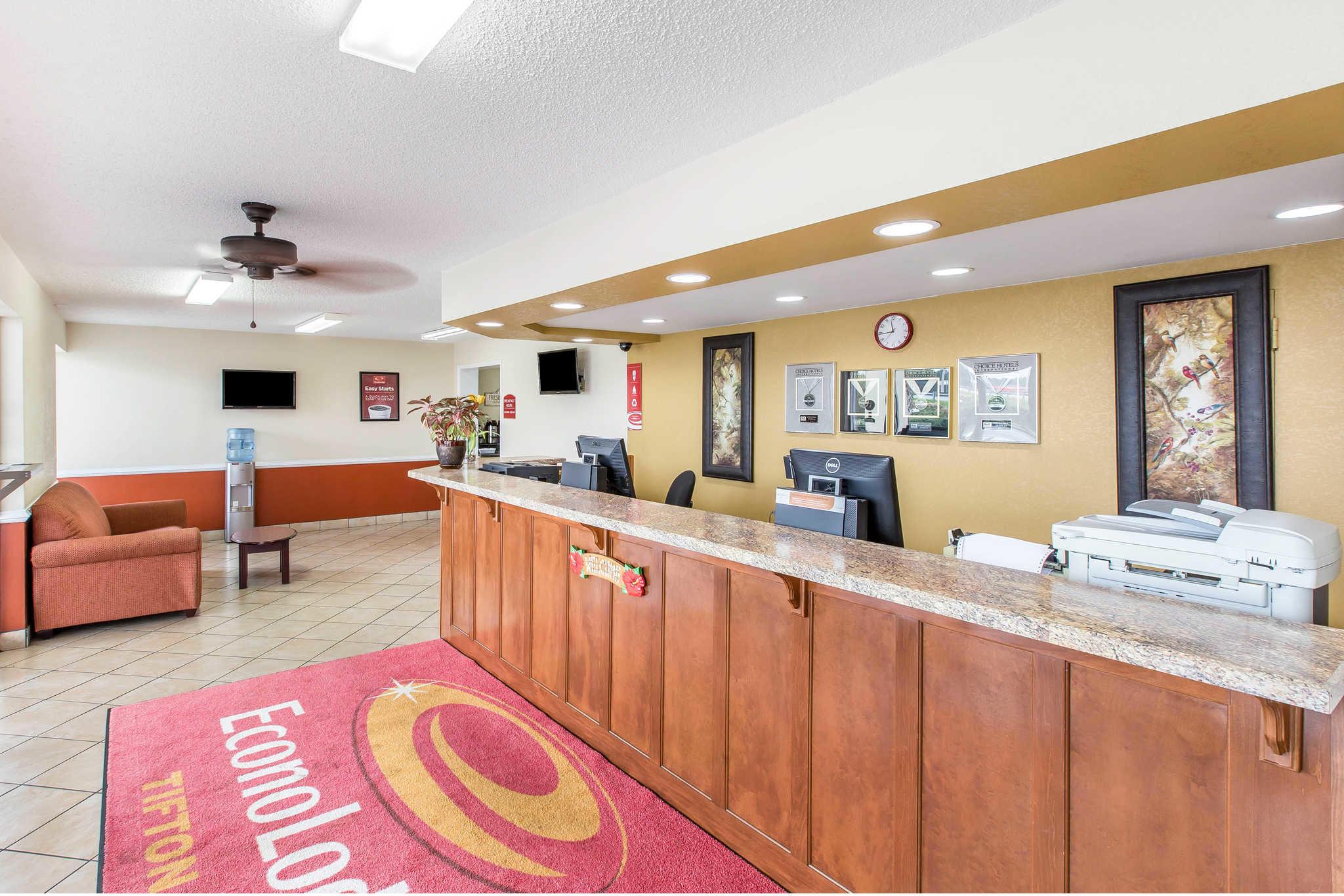 Pet Friendly Motels In Tifton Ga