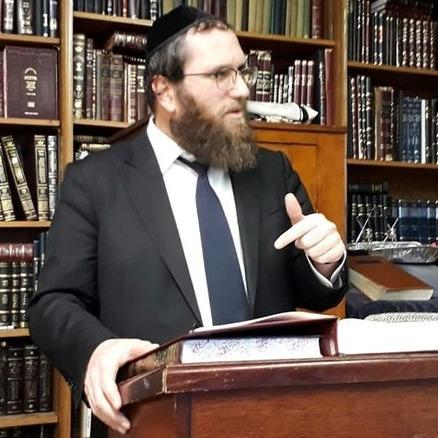 Rabbi Avrohom Notis of Meor Dovid - Lancaster, PA 17603 -  | ShowMeLocal.com