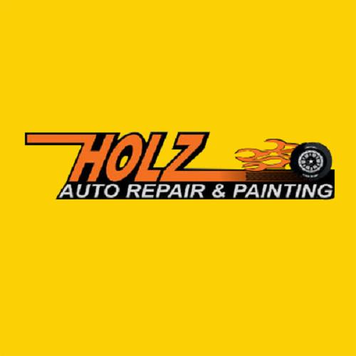 Holz Auto Repair & Painting - Ambridge, PA - Auto Body Repair & Painting