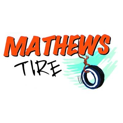 Mathews Tire - Elizabeth, PA - Auto Body Repair & Painting