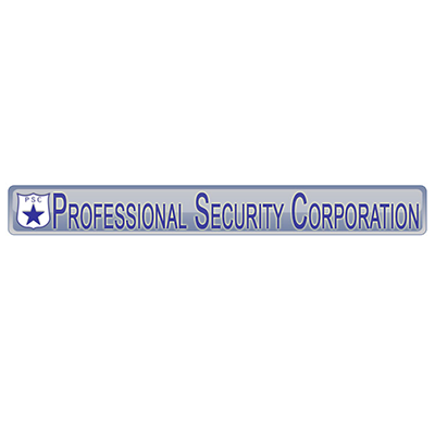 Professional Security Corporation
