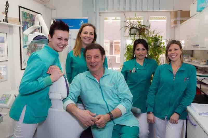 Studio Dentistico Dr. Marzocchi e Dr. Karaman