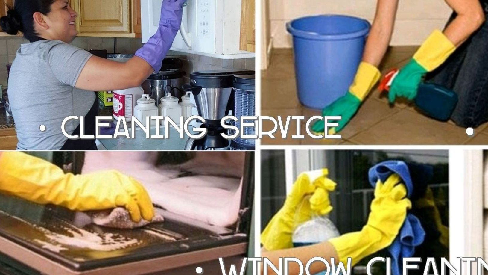 Longoria's Cleaning and More