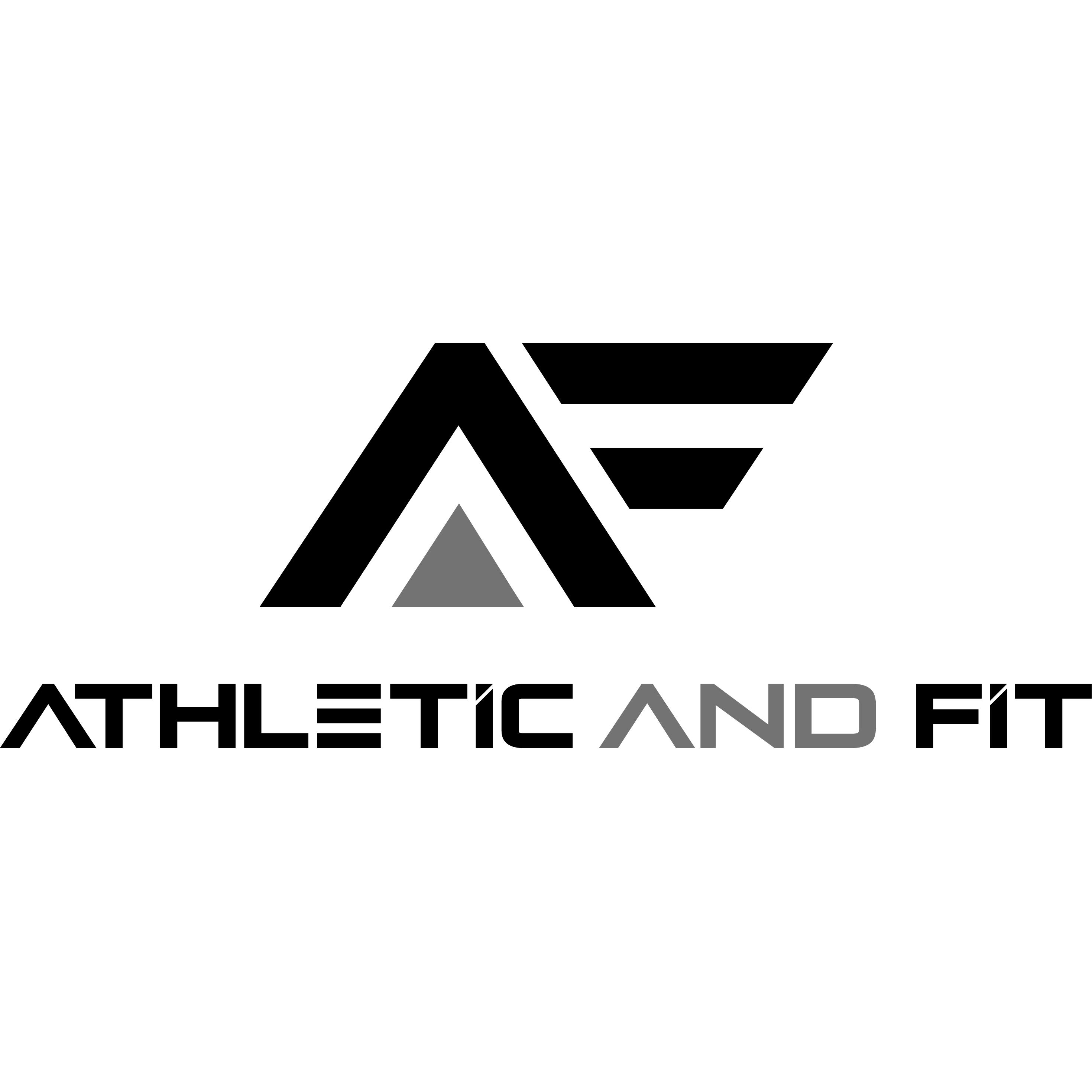 ATHLETIC AF