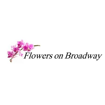 Flowers On Broadway