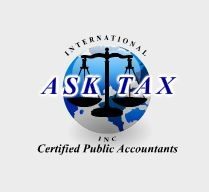 Ask Tax International, Inc.