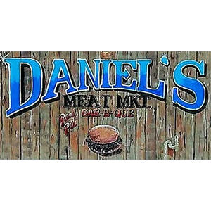 Daniel's Meat Market - Baytown, TX 77521 - (281)424-8612 | ShowMeLocal.com