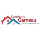 Stéphane Garneau Courtier immobilier résidentiel et commercial