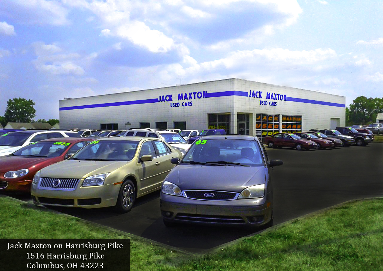 Grove City Used Car Dealerships