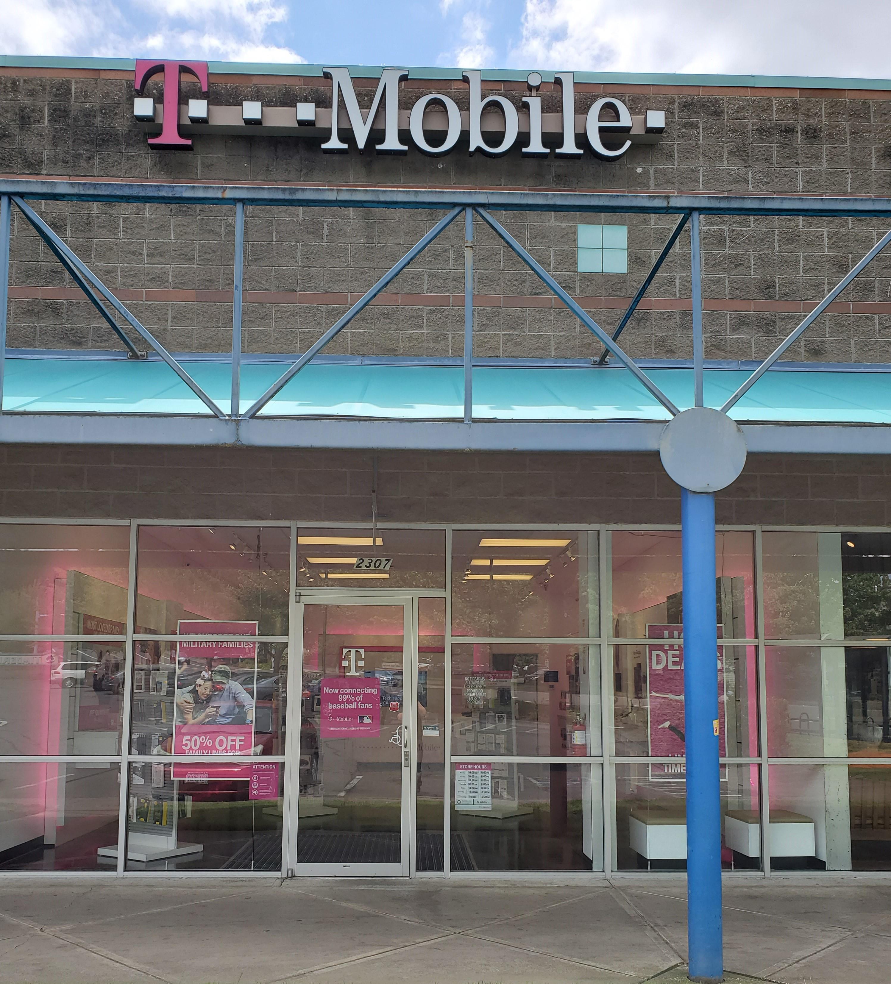 T-Mobile Corvallis (541)758-2003