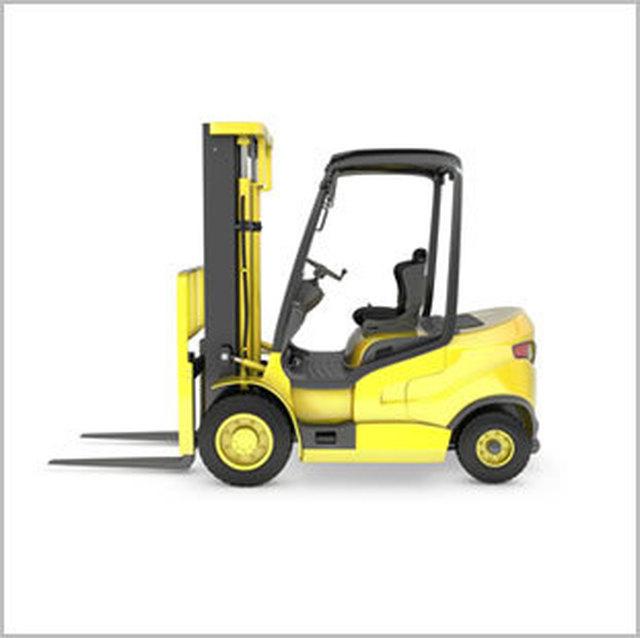 HHH Forklift Training