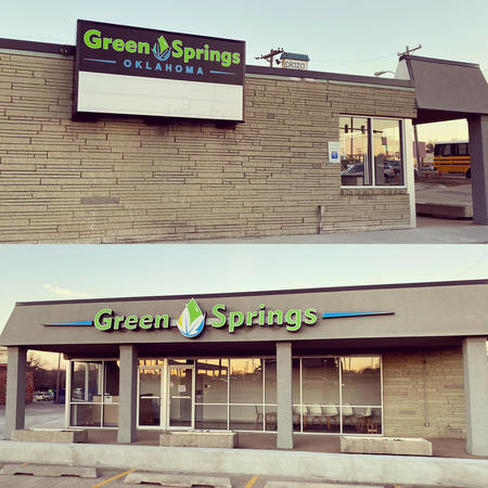 Image 3 | Green Springs Oklahoma